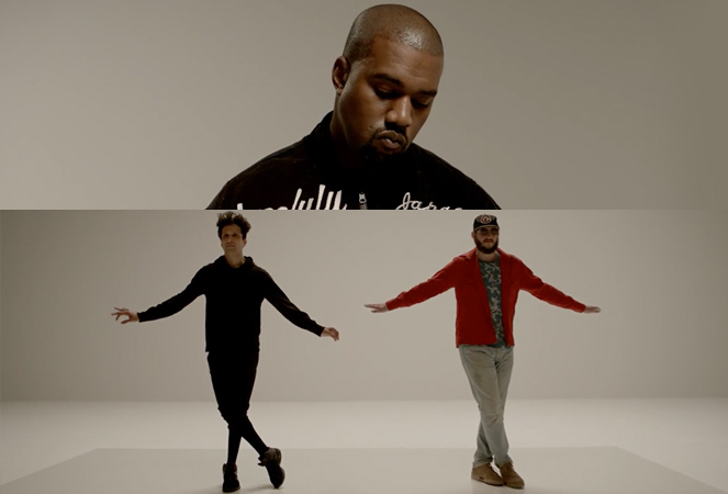 New Music: Francis And The Lights ft. Kanye West – My City's Gone