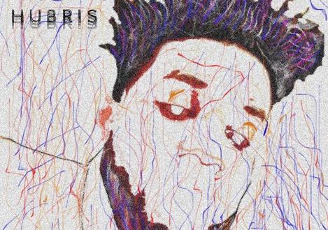 Music: Chuck Savvy – Hubris (Mixtape)