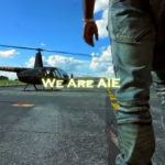 New Video: AIE – Way Up