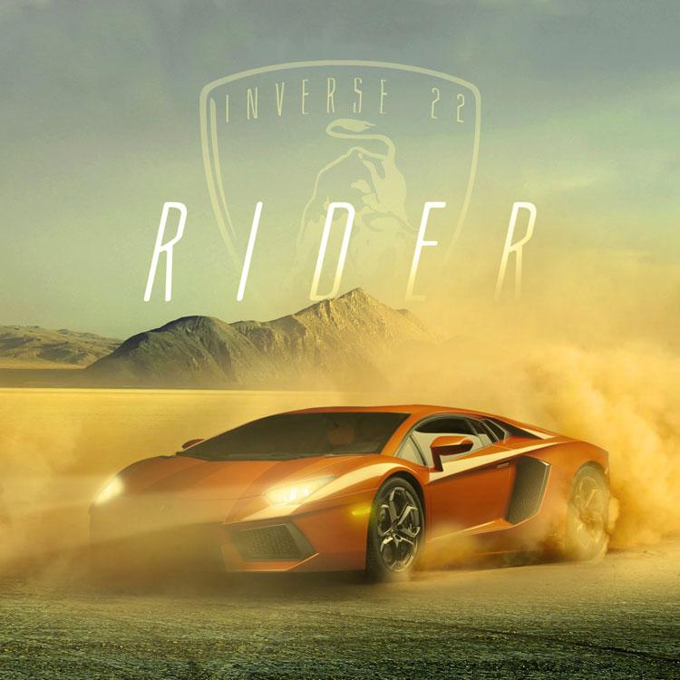 New Music: Inverse 22 – Rider
