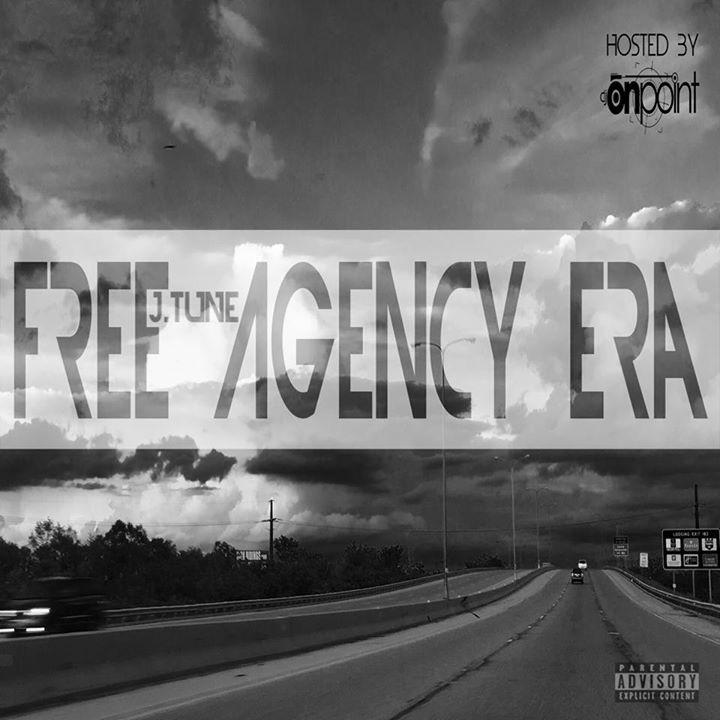 New Album: J. Tune – Free Agency Era