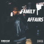New Music: KAHLI – Family Affairs