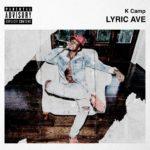 New Music: K Camp – Lyric Ave [EP]