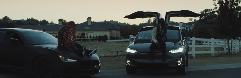 Video: Rich The Kid & Jaden Smith – Like This