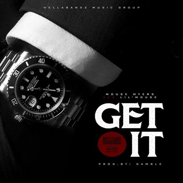 New Music: Lil Mouse – Get It