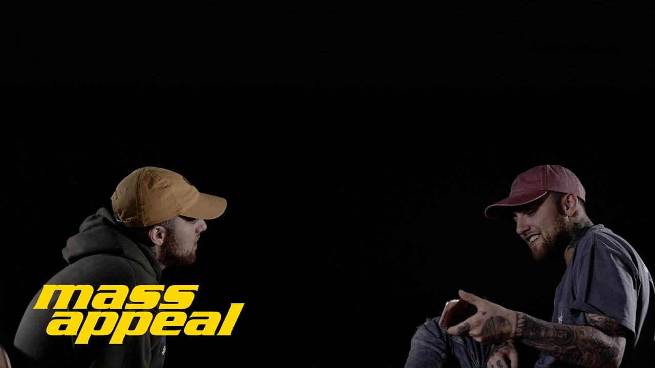 """Mac Miller Interviews Himself On Mass Appeal's """"Time Alone"""" (VIDEO)"""