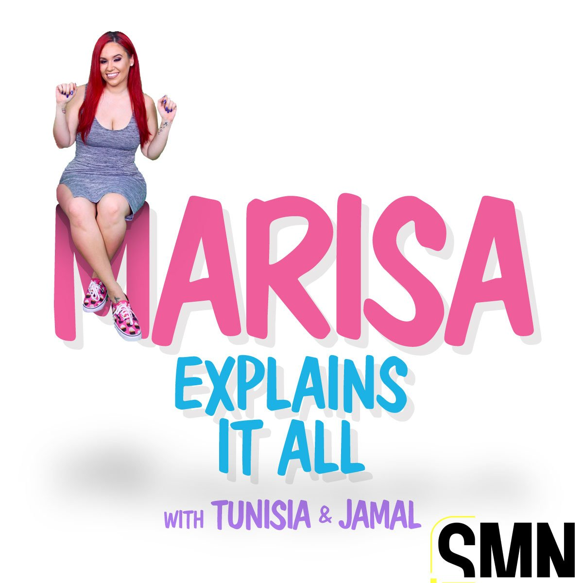 Podcast: Marisa Mendez, Jamal, & Tunisia – Marisa Explains It All (Ep. 1)
