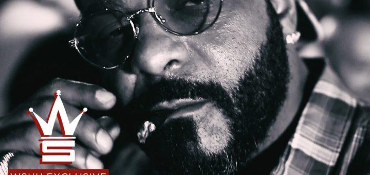 New Video: Jim Jones – Bag On Me