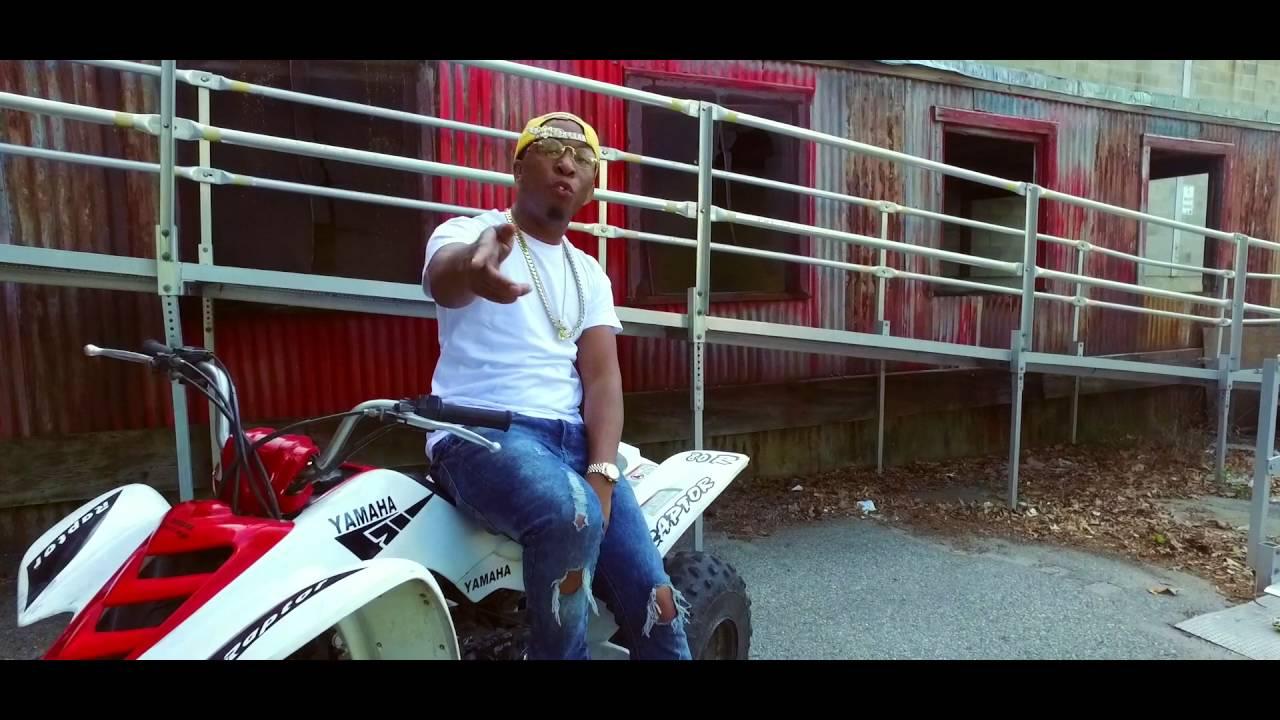 New Video: Young Lito – D.T.O.N.
