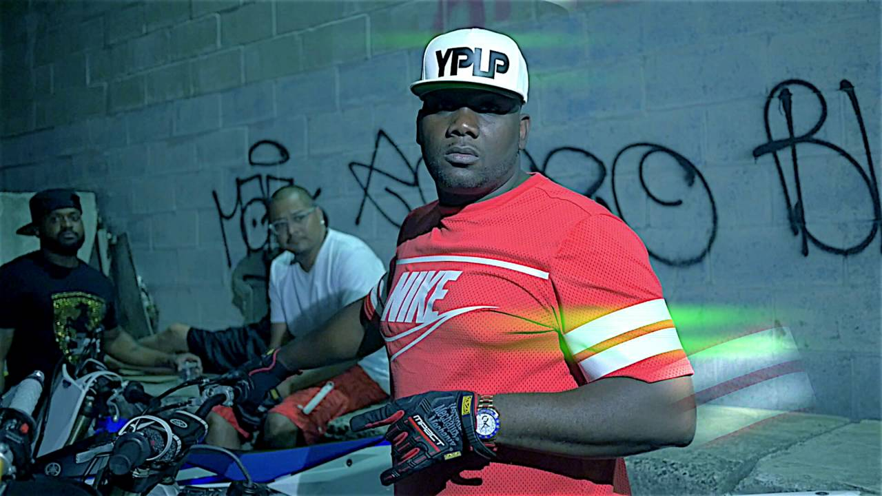 New Video: Young P – I Got The Keys (Freestyle)