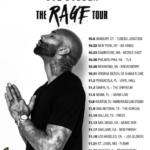 News: Joe Budden Announces 'The Rage Tour'