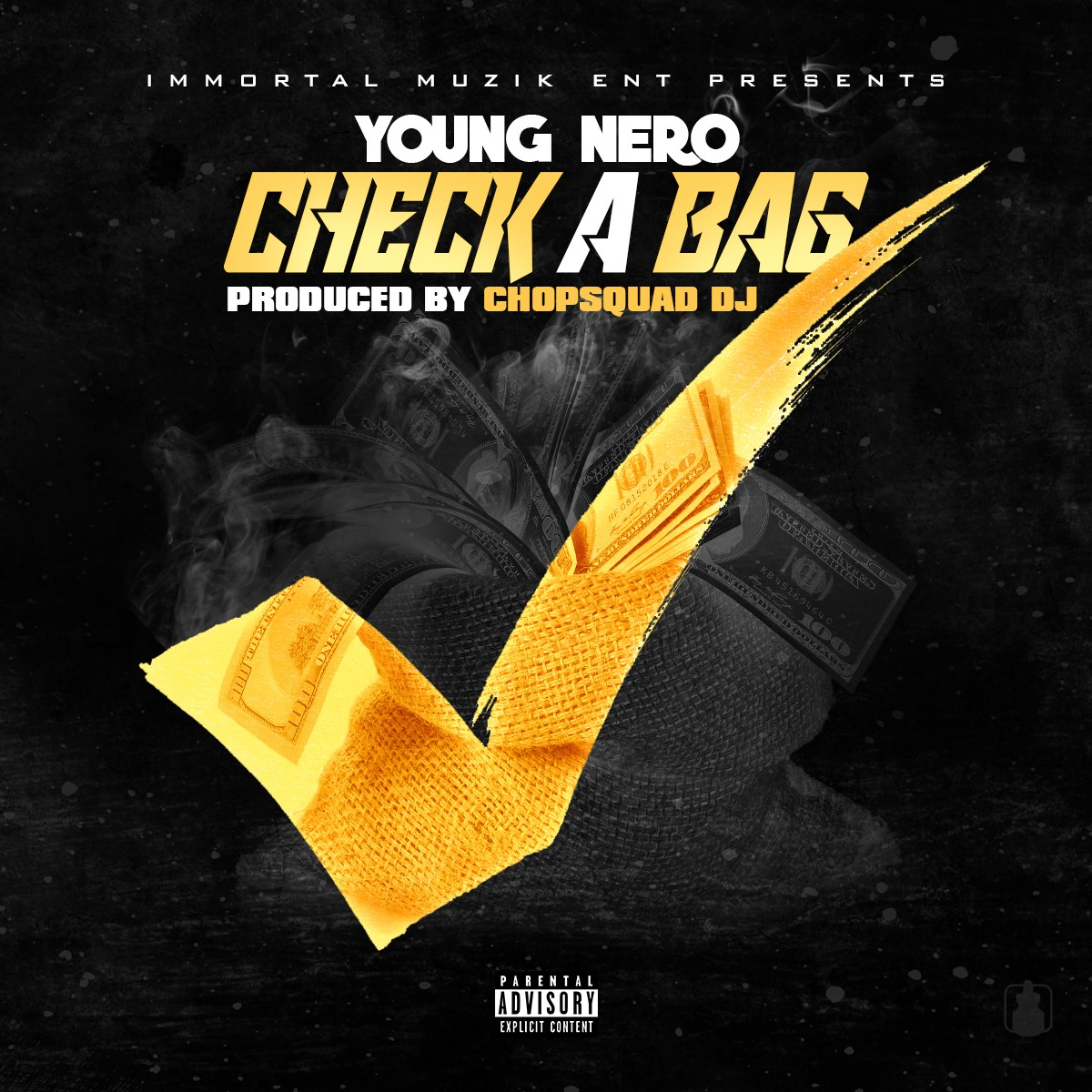 New Music: Young Nero – Check A Bag