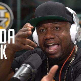 Video: Murda Mook – Funkmaster Flex Freestyle