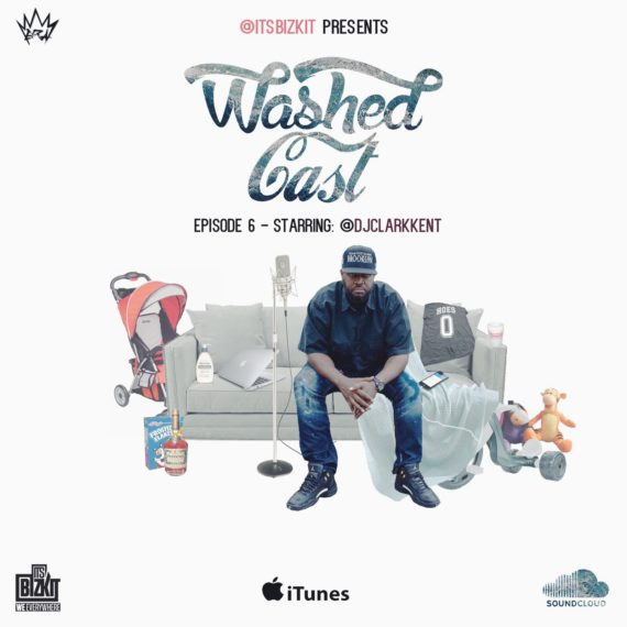 washedcast