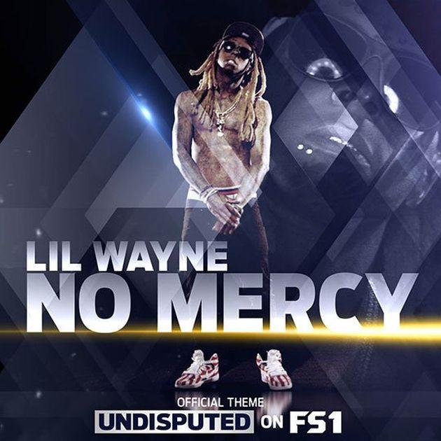 New Music: Lil Wayne – No Mercy