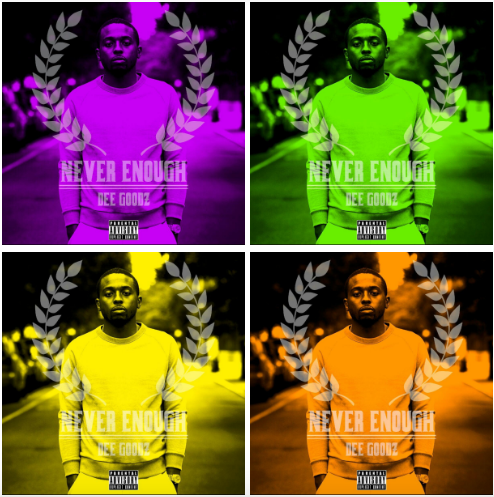 Dee Goodz Releases New Video + iTunes Album Pre-Order Available Now!