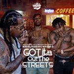 New Music: Rod-D, Kidd B & Wayne D – Got It All Out The Streets
