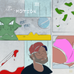 New Music: Ish Williams – Motion (Prod. Kenif Muse & Wigshop)