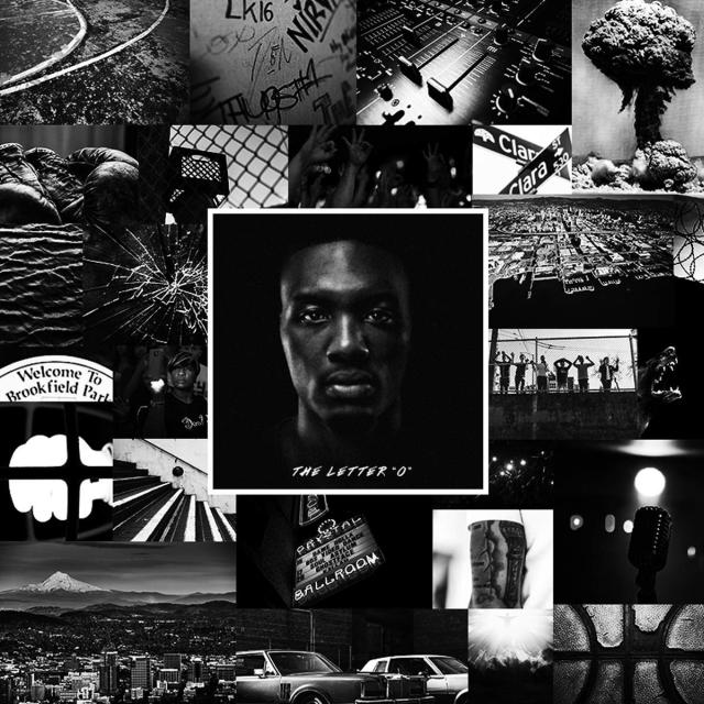 New Album: Dame D.O.L.L.A. – The Letter O (Stream)