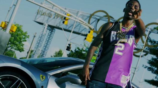 New Video: Young Dolph – All About
