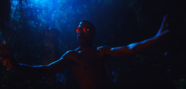 Video: Kid Cudi – Frequency