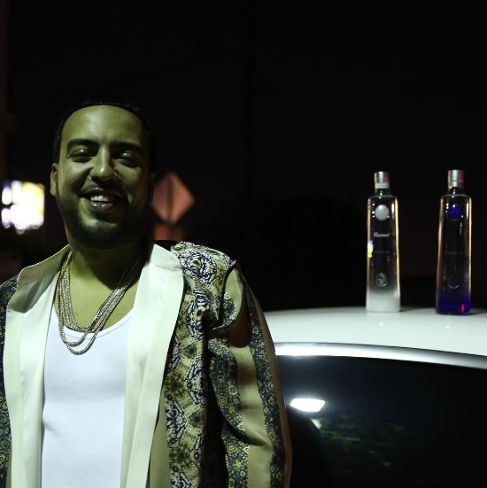News: French Montana Cancels 'MC4' Album, Plans To Drop New Project In October