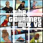 Stream Dane Lawrence's 'The Gourmet Mix V2' Project