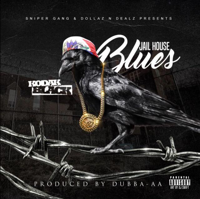 New Music: Kodak Black – Jail House Blues