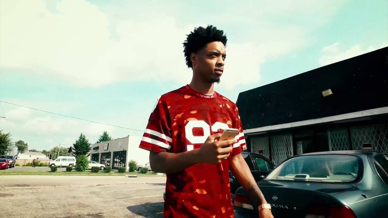 New Video: RARI – All I Ever Wanted