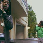 New Video: Wiz Khalifa & Tuki Carter – Sleep At Night