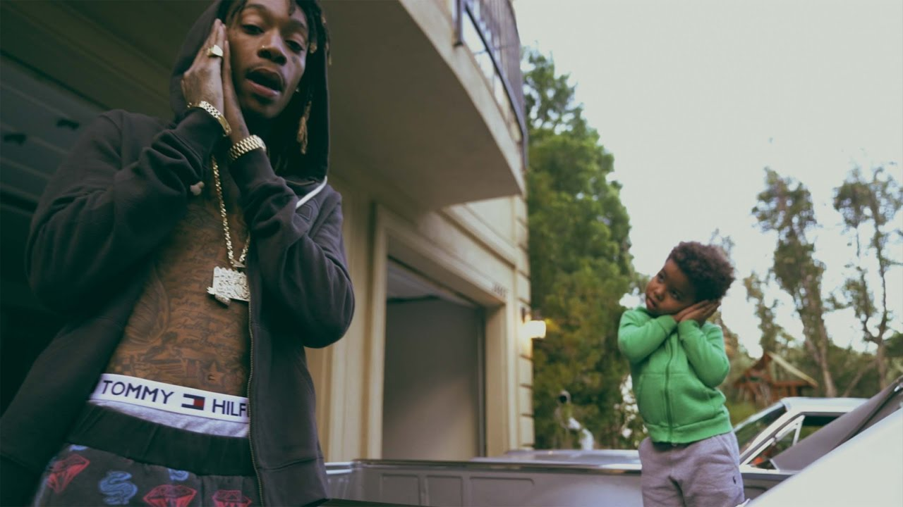 New Video: Wiz Khalifa & Tuki Carter – Sleep At Night