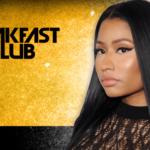 Listen: Nicki Minaj Calls Into The Breakfast Club