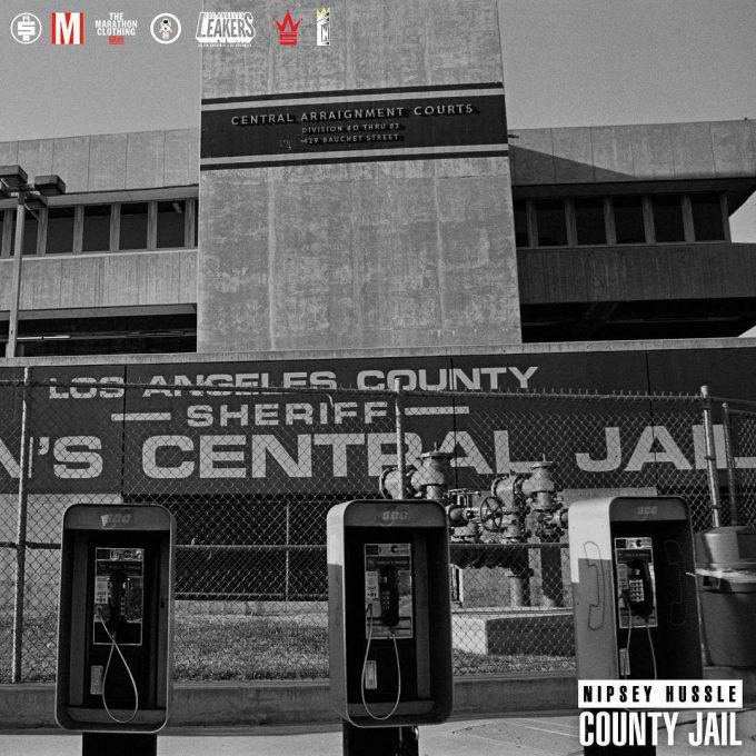 New Music: Nipsey Hussle – County Jail