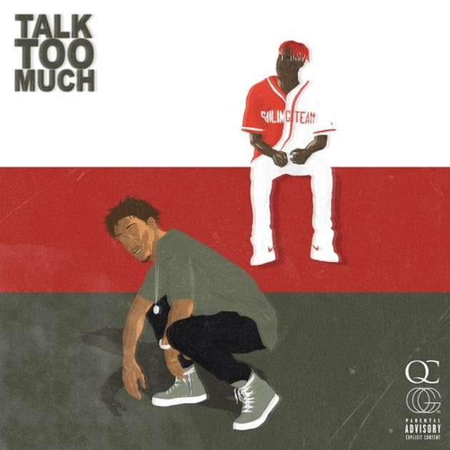 New Music: OG Maco – Talk Too Much (Ft. Lil Yachty)