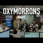 Oxymorrons Interview + Performance On 'Sway In The Morning' (VIDEO)