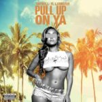 New Music: TAYWILL – Pull Up On Ya (ft LUVKUSH)