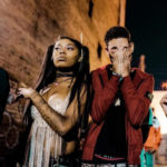 New Music: PnB Rock ft. Asian Doll – Poppin