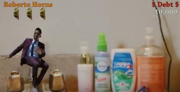 "Video: Roberto Horns – ""Kids Say F*ck"""