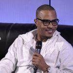 "T.I. Talks ""Us Or Else,"" Police Brutality & More w/ Nessa Nitty (VIDEO)"