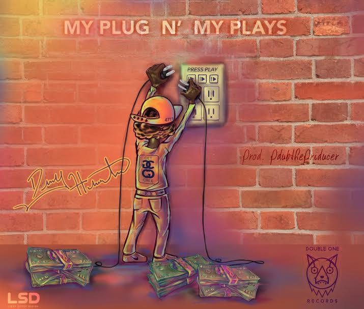 New Music: Dray Houston – My Plug N' My Plays
