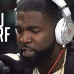 Tsu Surf Freestyles On 'Funk Flex' (VIDEO)