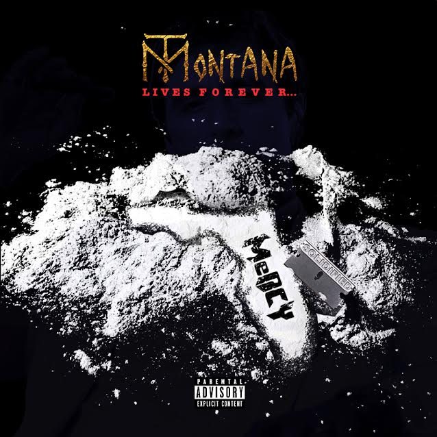 New Music: MeRCY – Montana Lives Forever [EP]