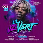CT: Enter For A Chance To See Lil Uzi Vert Live In Concert On 10/22!