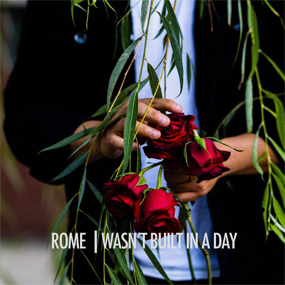 "Rome – ""Wasn't Built In A Day"" (EP)"