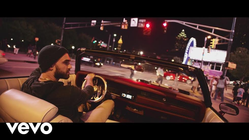 Video: Matt Citron ft. CyHi The Prynce & Money Makin' Nique – 404