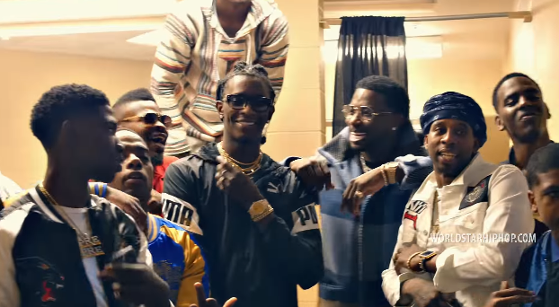 Video: Gucci Mane ft. Future – Selling Heroin