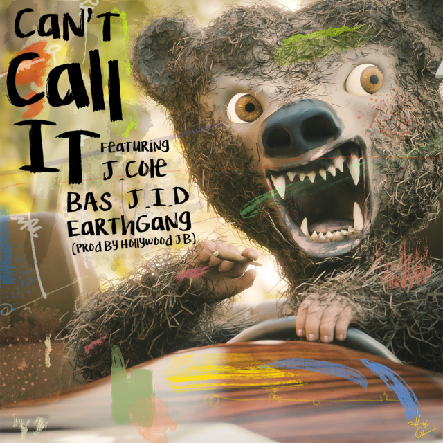 New Music: Spillage Village – Can't Call It (Feat. J. Cole, Bas, Earthgang & J.I.D.)