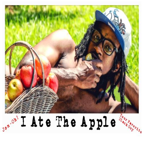 New Music: Jon0h – I Ate The Apple [Album]