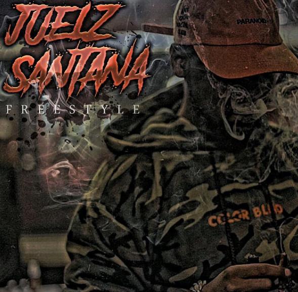 New Music: Juelz Santana – Up In The Studio Gettin Blown Freestyle