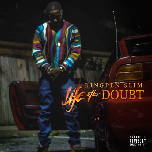 Kingpen Slim – Life After Doubt [Album]